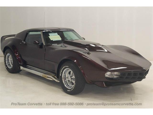 Picture of '68 Corvette - OBN5