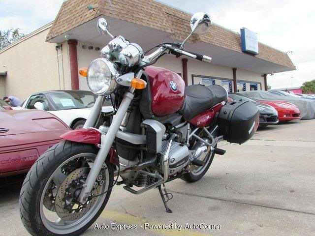 Picture of '98 Motorcycle - OBN8