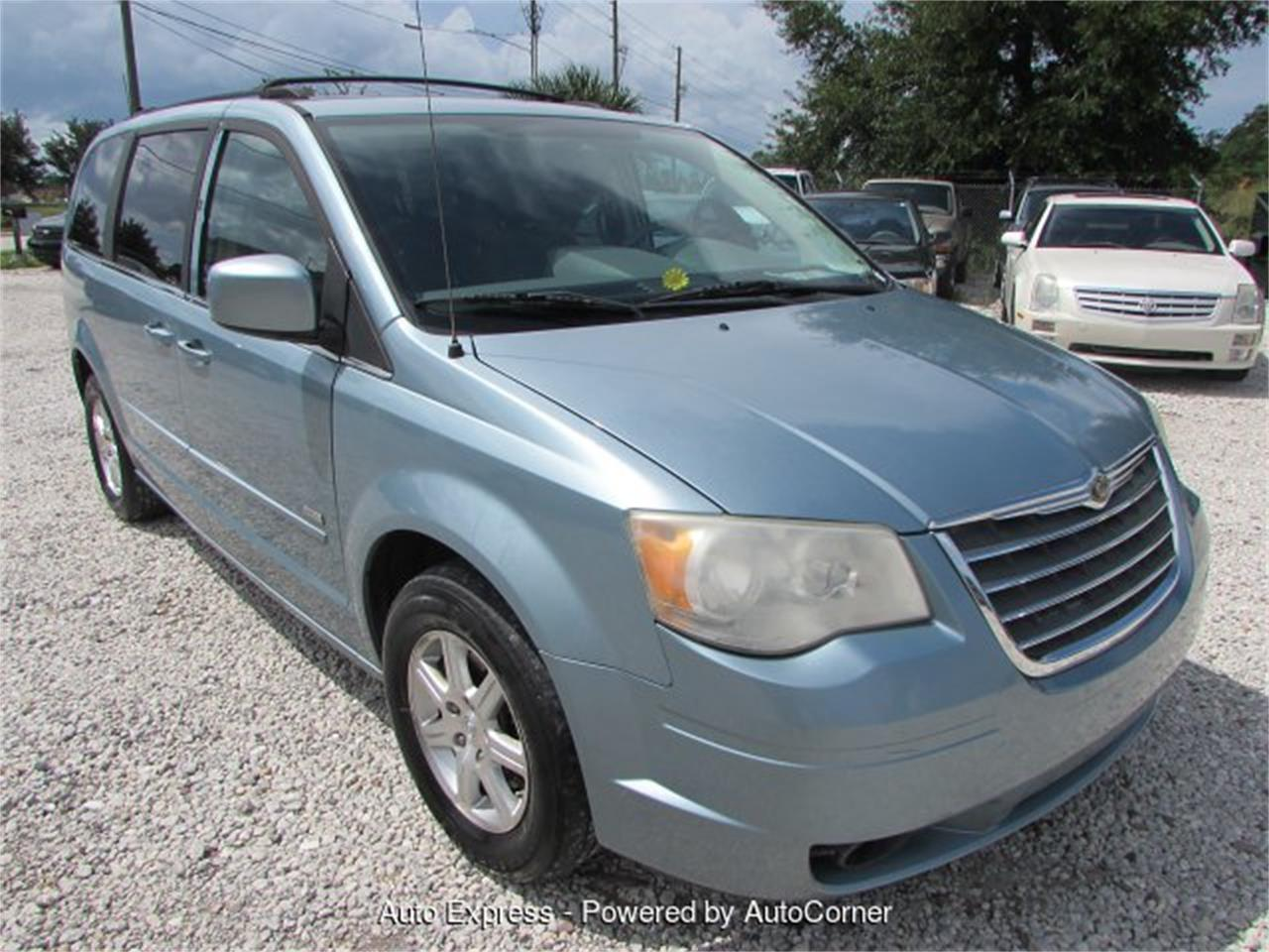 Picture of '08 Town & Country - OBNM