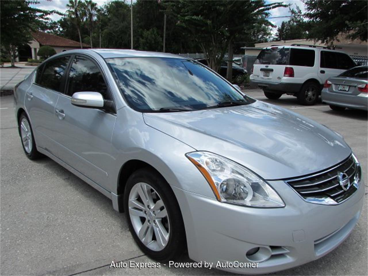 Picture of '12 Altima - OBNT