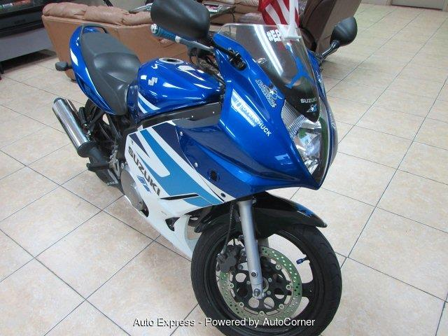 Picture of 2005 Motorcycle located in Orlando Florida - $2,999.00 - OBNU
