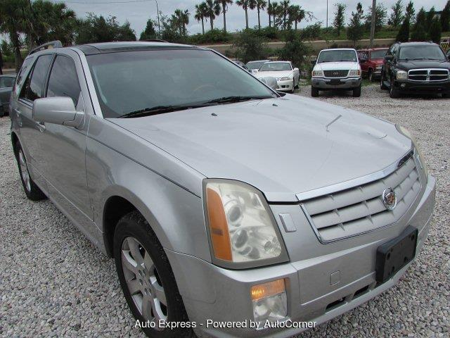 Picture of '08 SRX located in Florida - $5,999.00 - OBNY