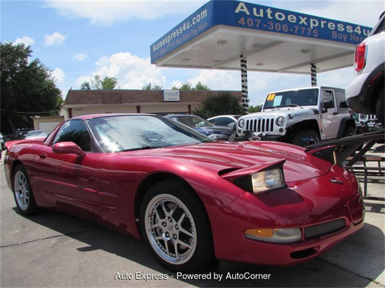 Picture of '04 Corvette - OBO0