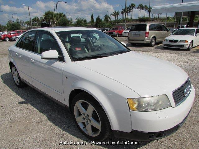 Picture of 2003 Audi A4 located in Florida - $2,999.00 Offered by  - OBO3
