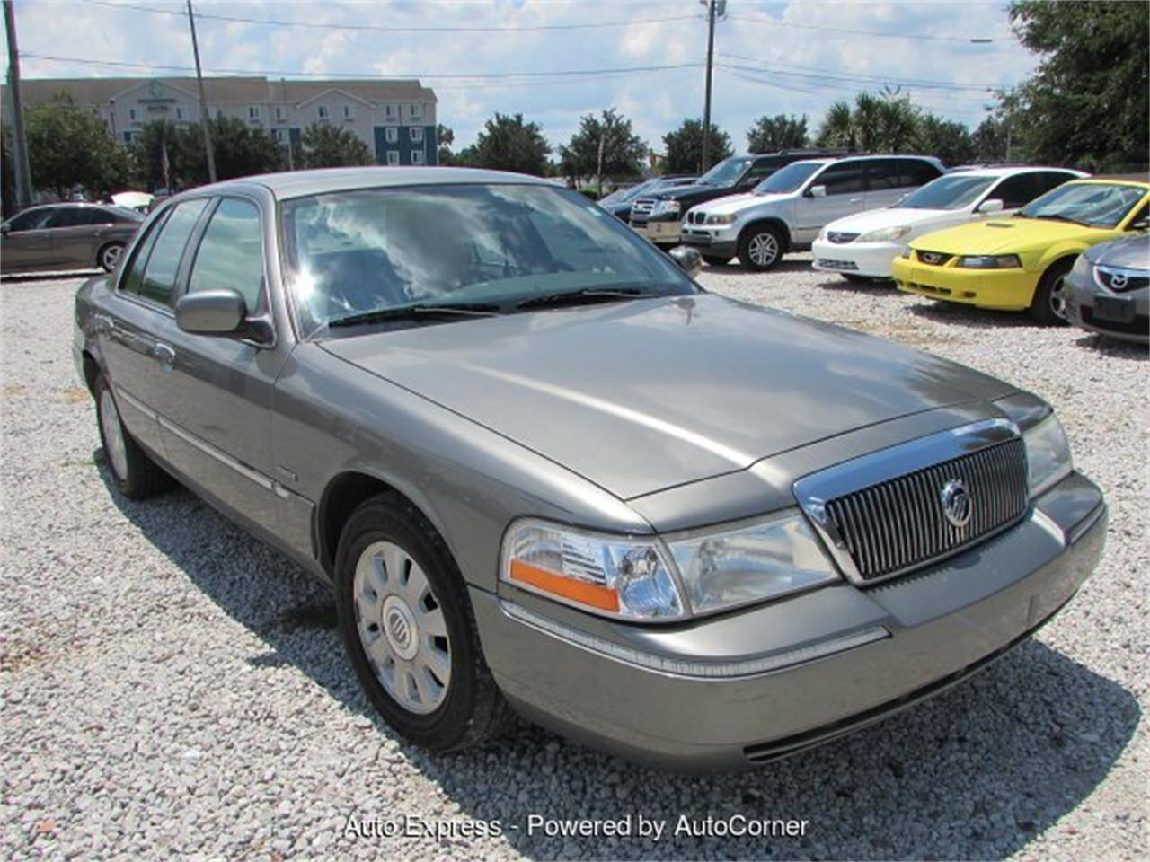 Picture of '03 Marquis - OBO4