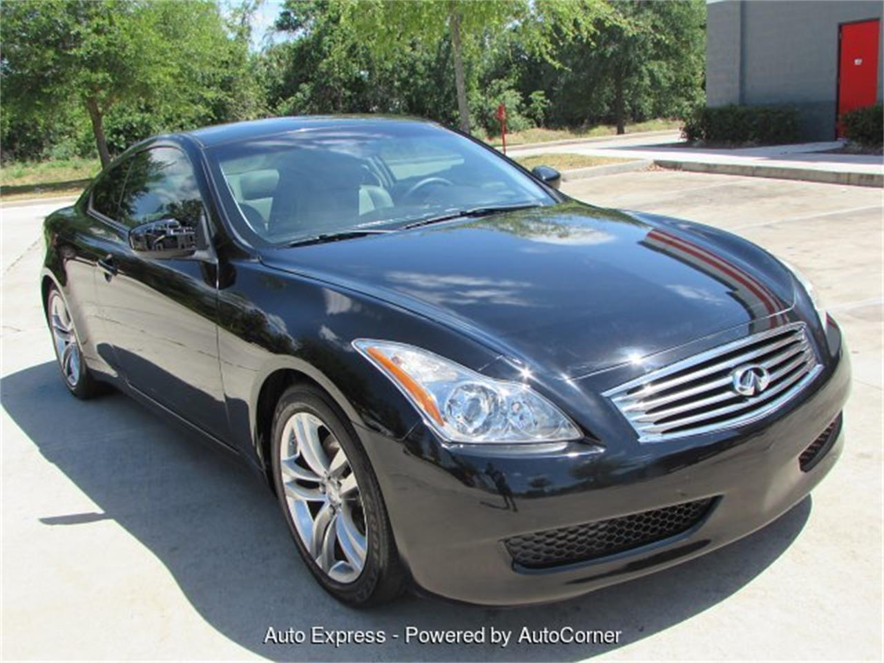 Picture of '08 G37 - OBO7