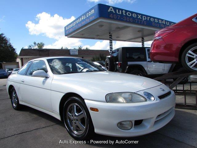 Picture of '97 SC400 Offered by  - OBOE