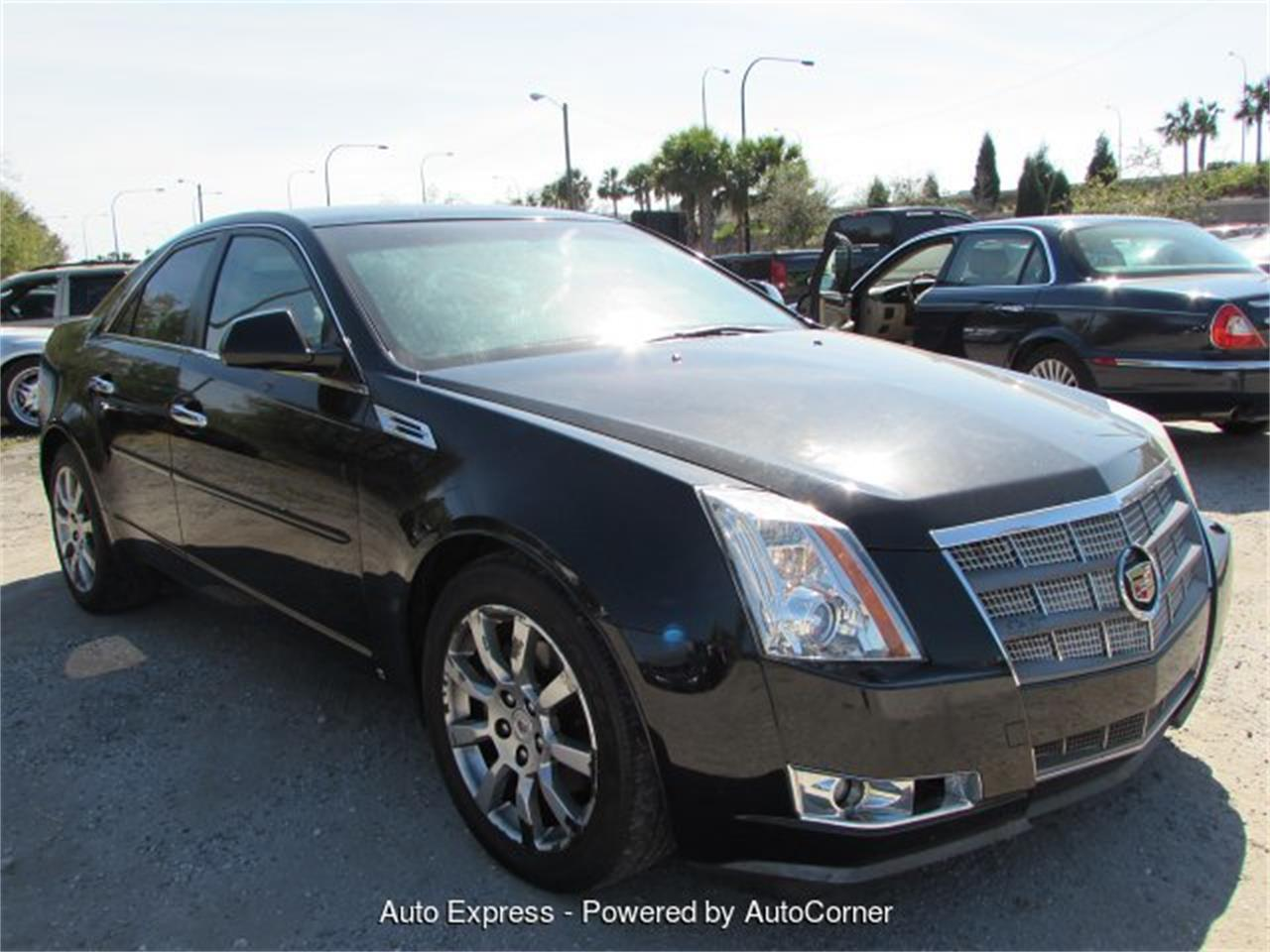 Picture of '08 CTS - OBOF