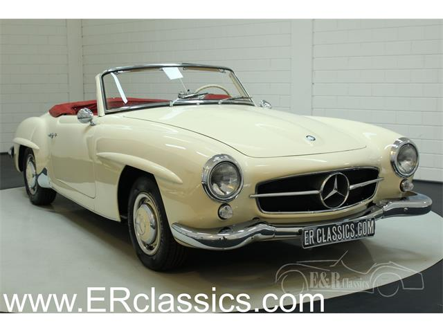 Picture of '55 190SL - O8AG