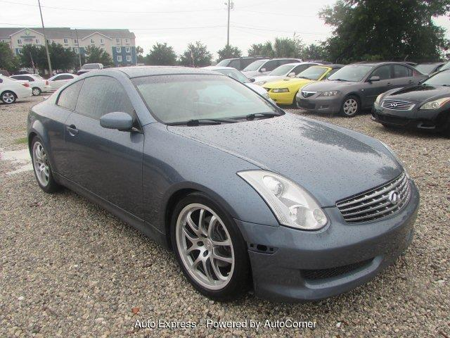 Picture of '06 Infiniti G35 - OBOL