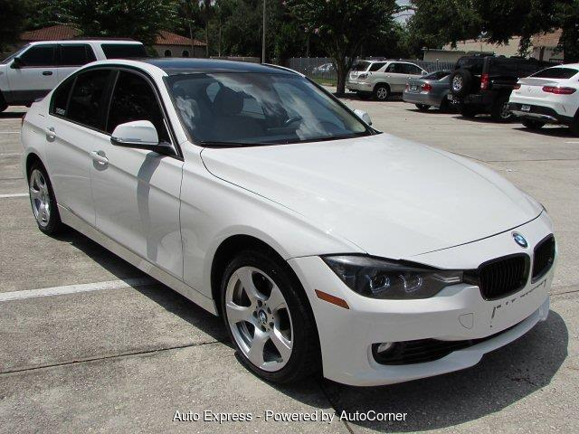 Picture of '13 328i - OBOM