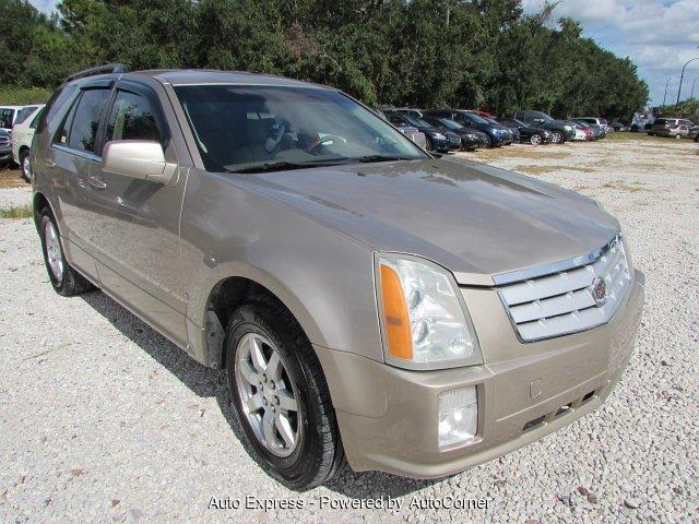 Picture of '06 SRX - OBOR