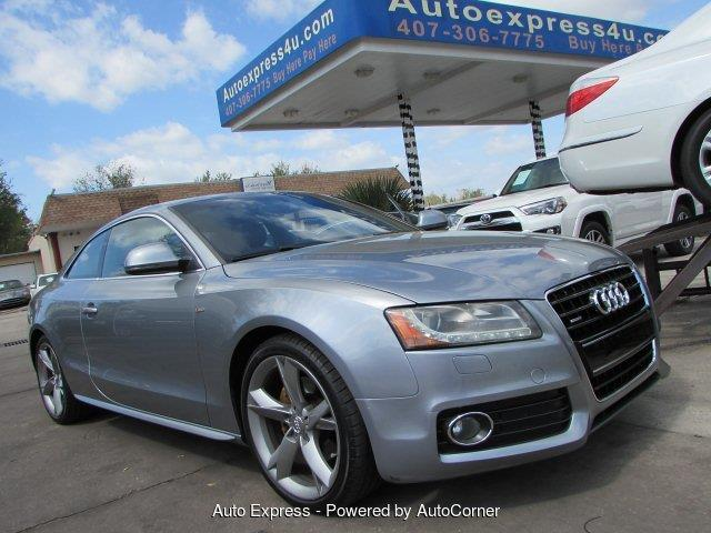 Picture of '09 A5 - OBOX