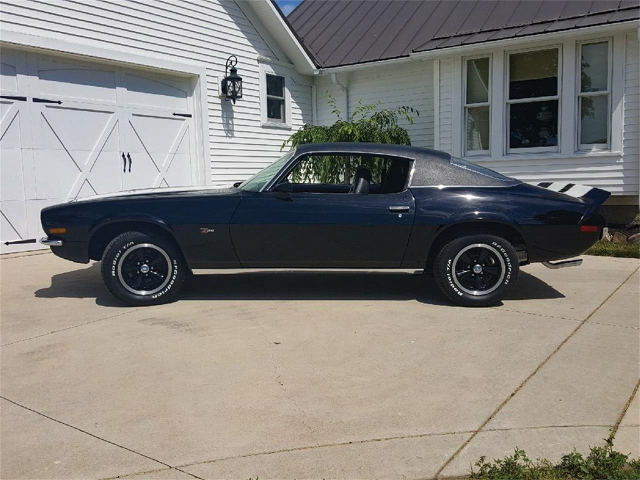 Picture of '71 Camaro Z28 - O7Y9