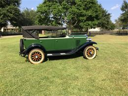 Picture of '30 Touring - O8AI