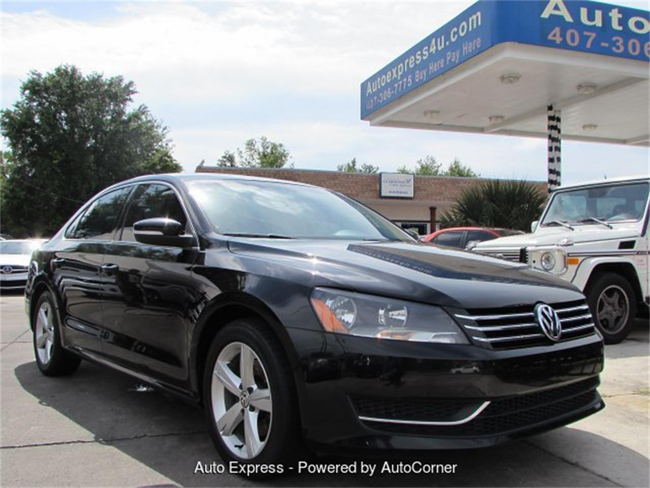 Picture of '12 Passat - OBP9