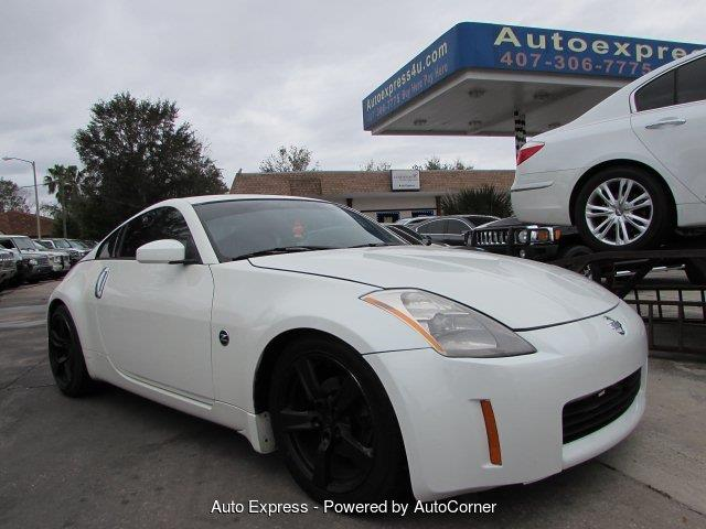 Picture of '04 350Z - OBPD