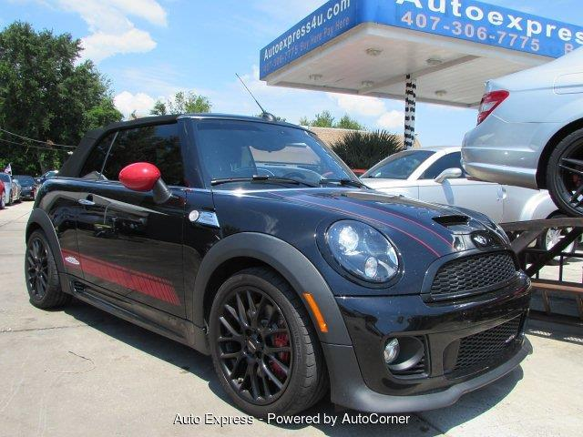 Picture of 2015 MINI Cooper Offered by  - OBPG