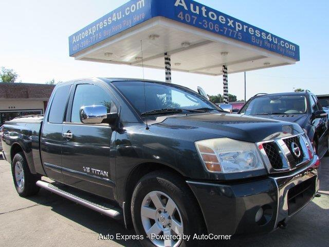 Picture of 2005 Nissan Titan located in Florida - OBPH