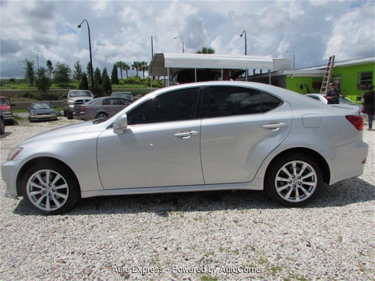 2006 lexus is250 for sale | classiccars | cc-1134921