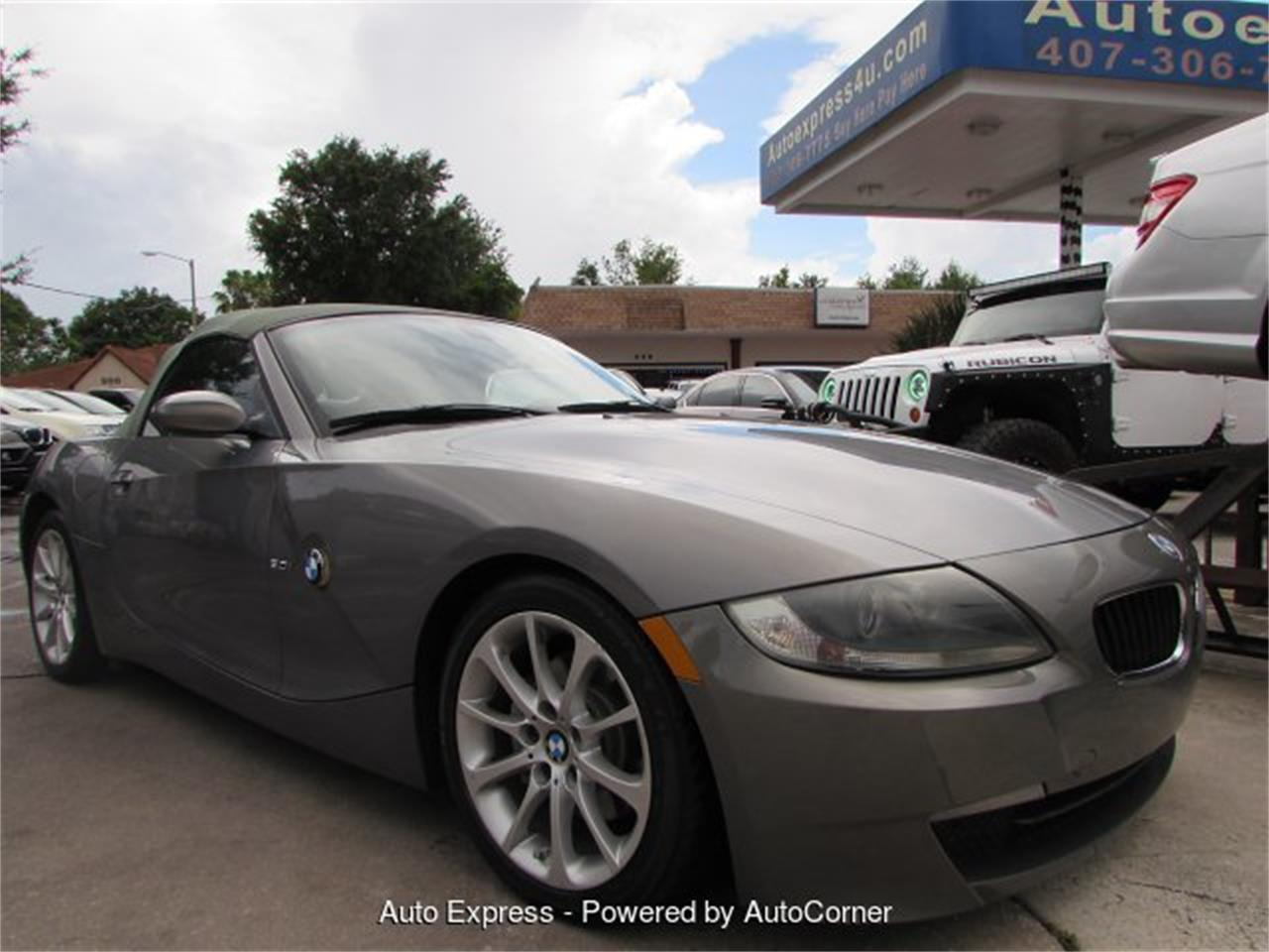 Picture of '07 Z4 - OBPN