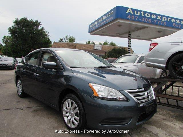 Picture of '15 Sentra - OBPP