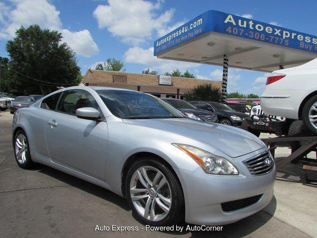 Picture of '10 Infiniti G37 - $10,999.00 Offered by  - OBPR