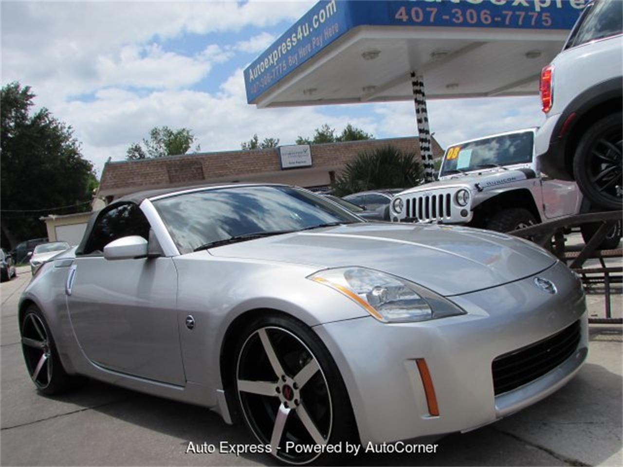 Picture of '05 350Z - OBQ0