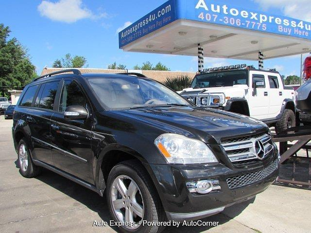 Picture of '07 GL450 - OBQ4
