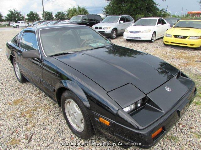 1985 to 1987 nissan 300zx for sale on. Black Bedroom Furniture Sets. Home Design Ideas