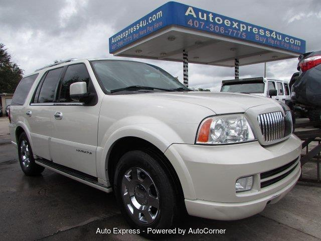 Picture of 2006 Navigator located in Orlando Florida Offered by  - OBQK