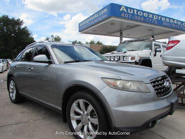 Picture of 2006 Infiniti FX35 located in Florida - $6,999.00 - OBQU