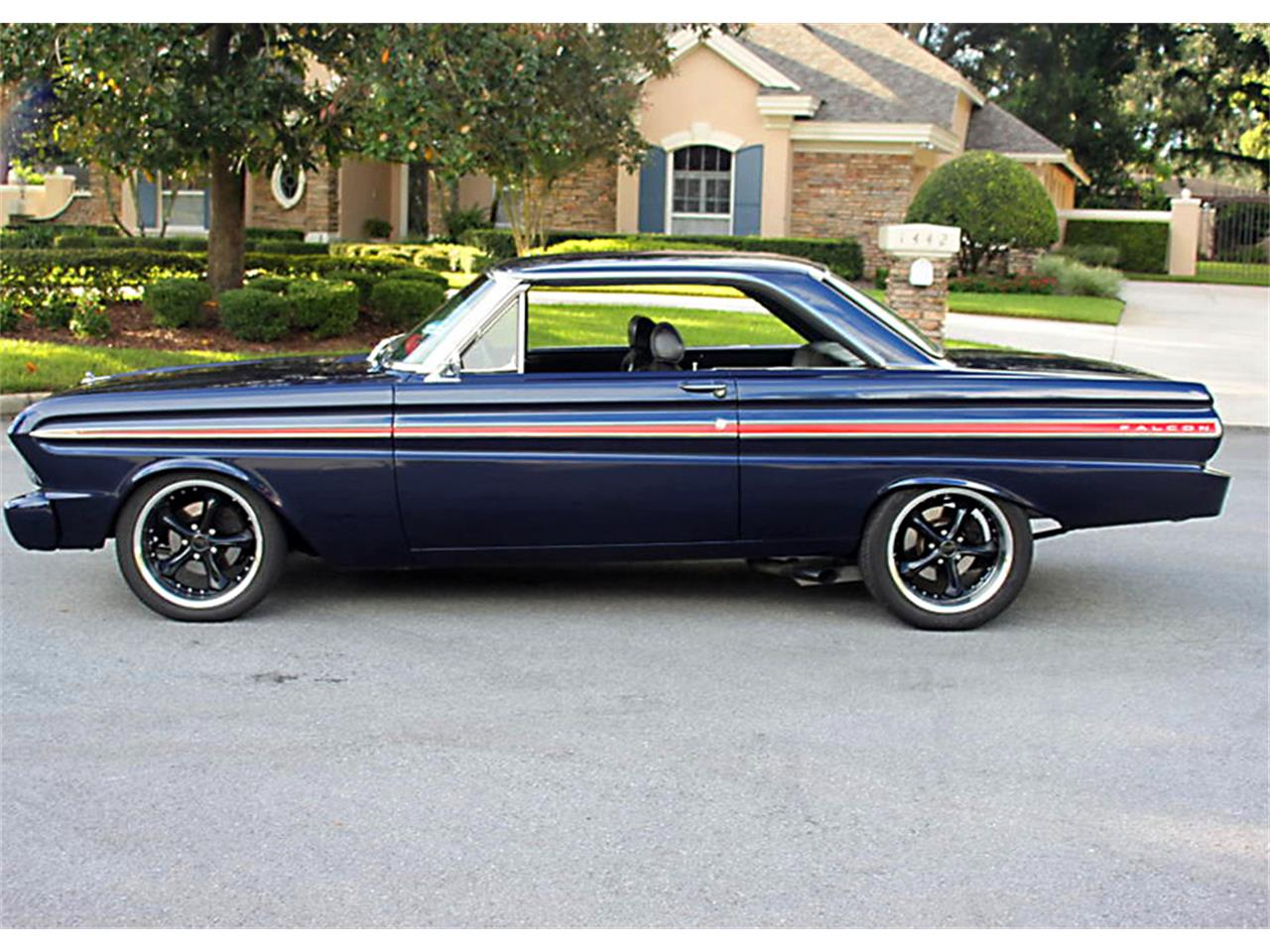 1965 ford falcon for sale cc 1134971. Black Bedroom Furniture Sets. Home Design Ideas
