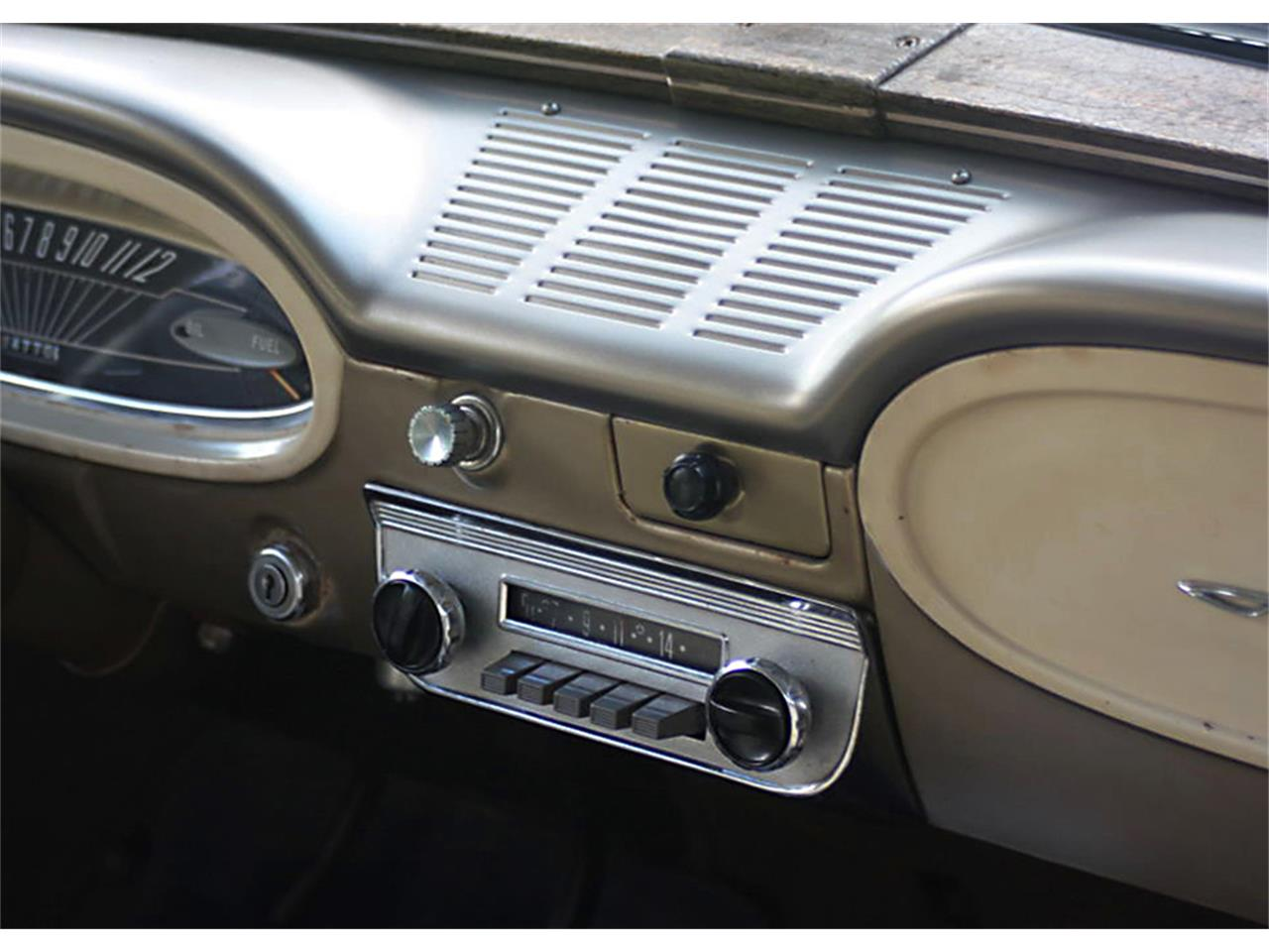 Large Picture of '63 Rambler - OBR0