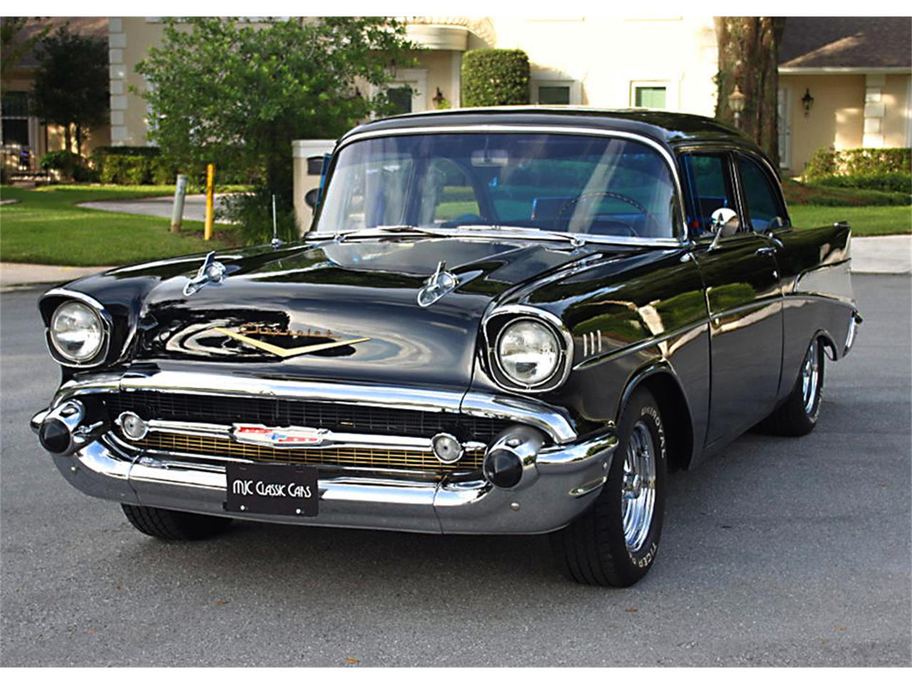 Picture of '57 Bel Air - OBR2