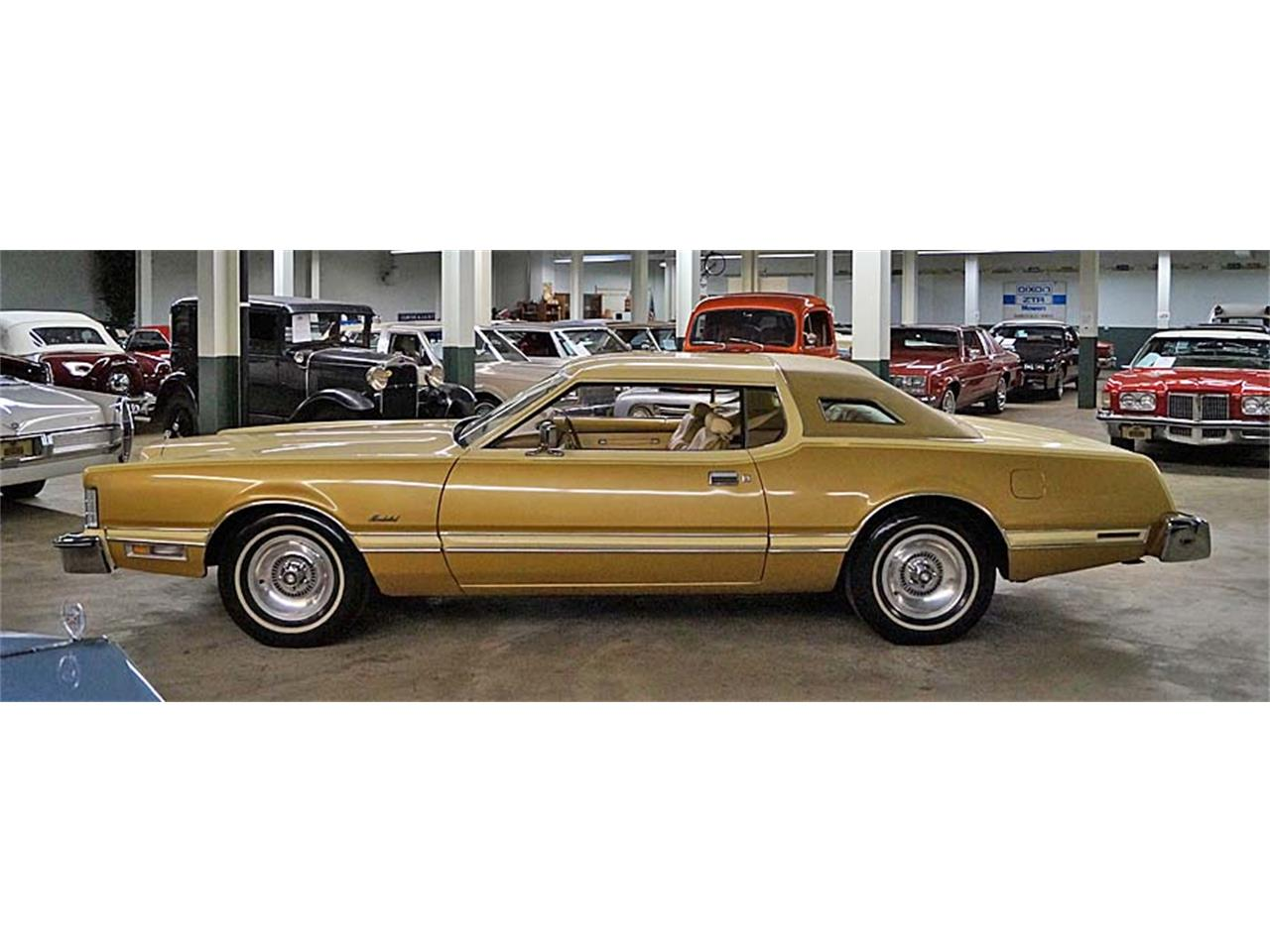 Large Picture of 1976 Ford Thunderbird - $17,995.00 Offered by Motorcar Portfolio - OBR3