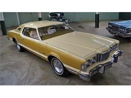 Picture of 1976 Ford Thunderbird located in Ohio - $17,995.00 Offered by Motorcar Portfolio - OBR3