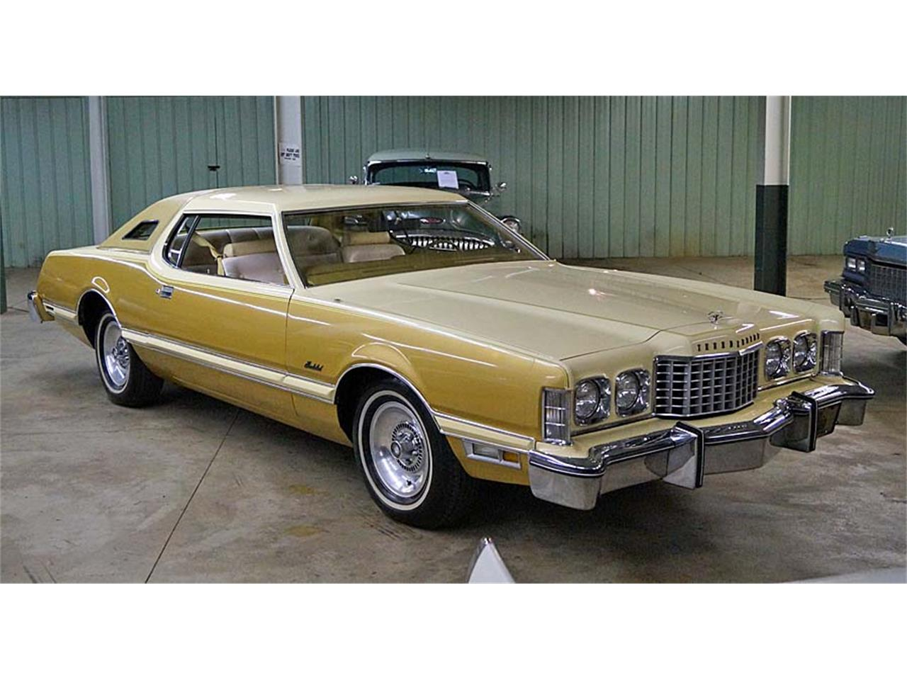 Large Picture of '76 Ford Thunderbird located in Ohio - $17,995.00 - OBR3