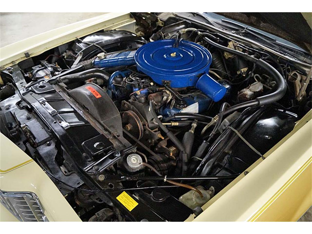 Large Picture of 1976 Ford Thunderbird - $17,995.00 - OBR3