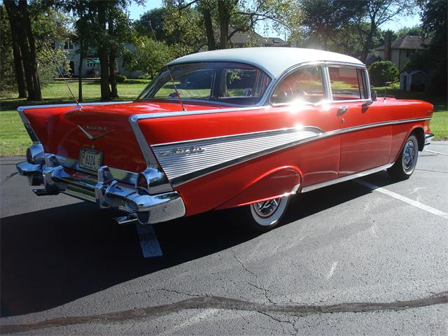 Picture of '57 Bel Air - OBR6