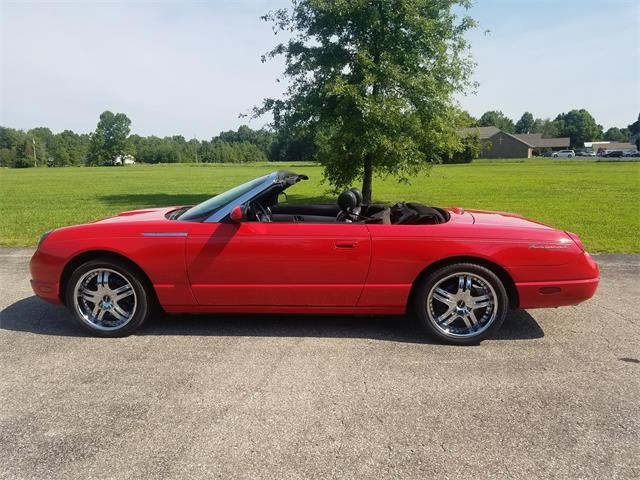 Picture of '05 Thunderbird - O8AQ
