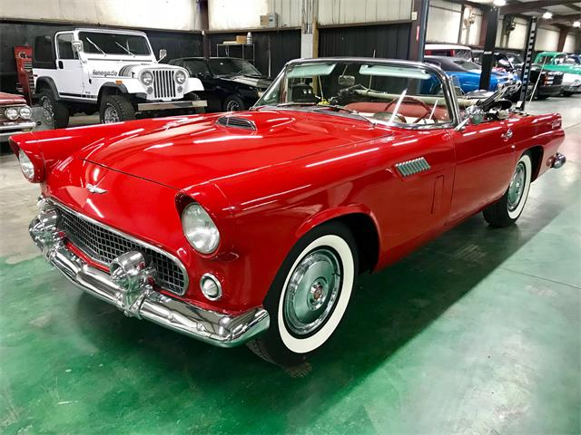 Picture of '56 Thunderbird - OBRB