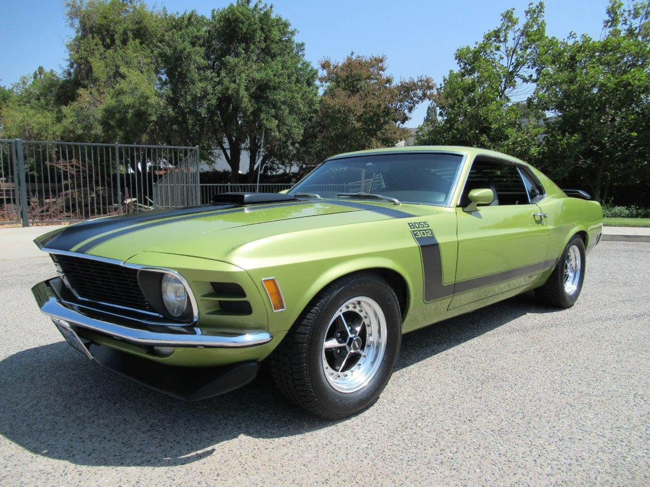 1970 ford mustang for sale on. Black Bedroom Furniture Sets. Home Design Ideas