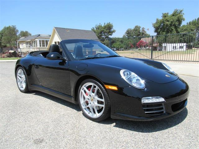 Picture of '12 Carrera Offered by  - OBRF
