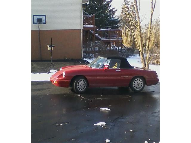 Picture of '91 2000 Spider Veloce - OBRJ