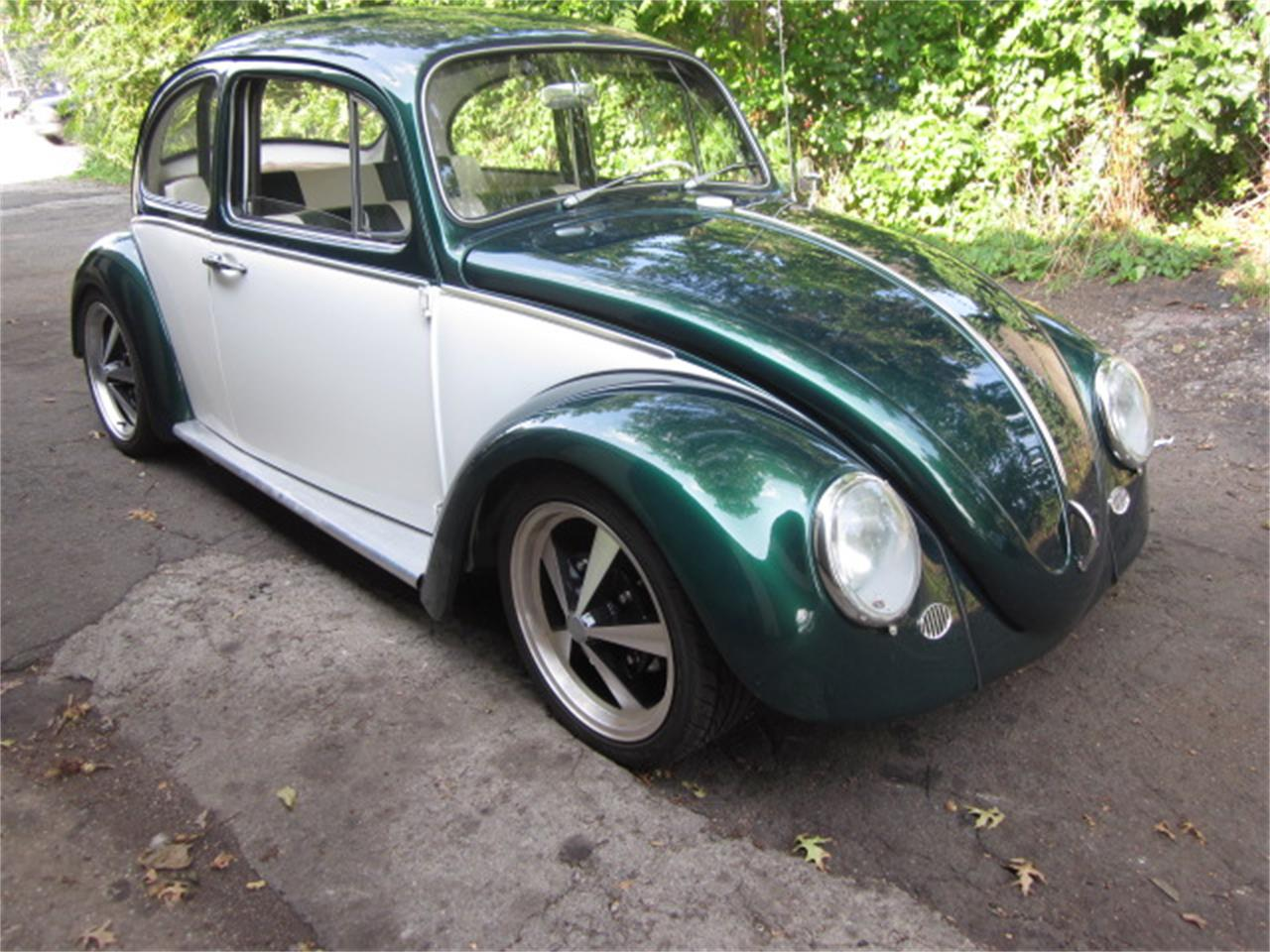 Large Picture of '67 Beetle - OBRQ