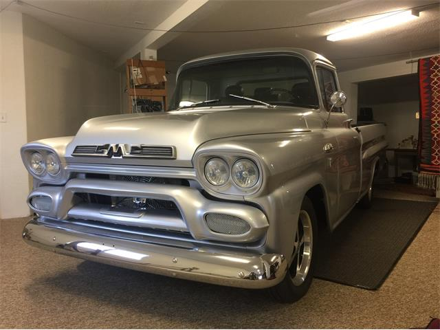 Picture of 1959 3100 located in Oregon - $35,000.00 - OBS0