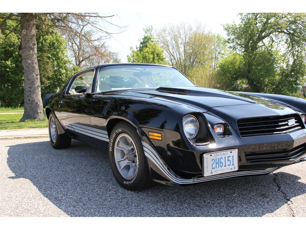 Picture of '80 Camaro Z28 - OBS3