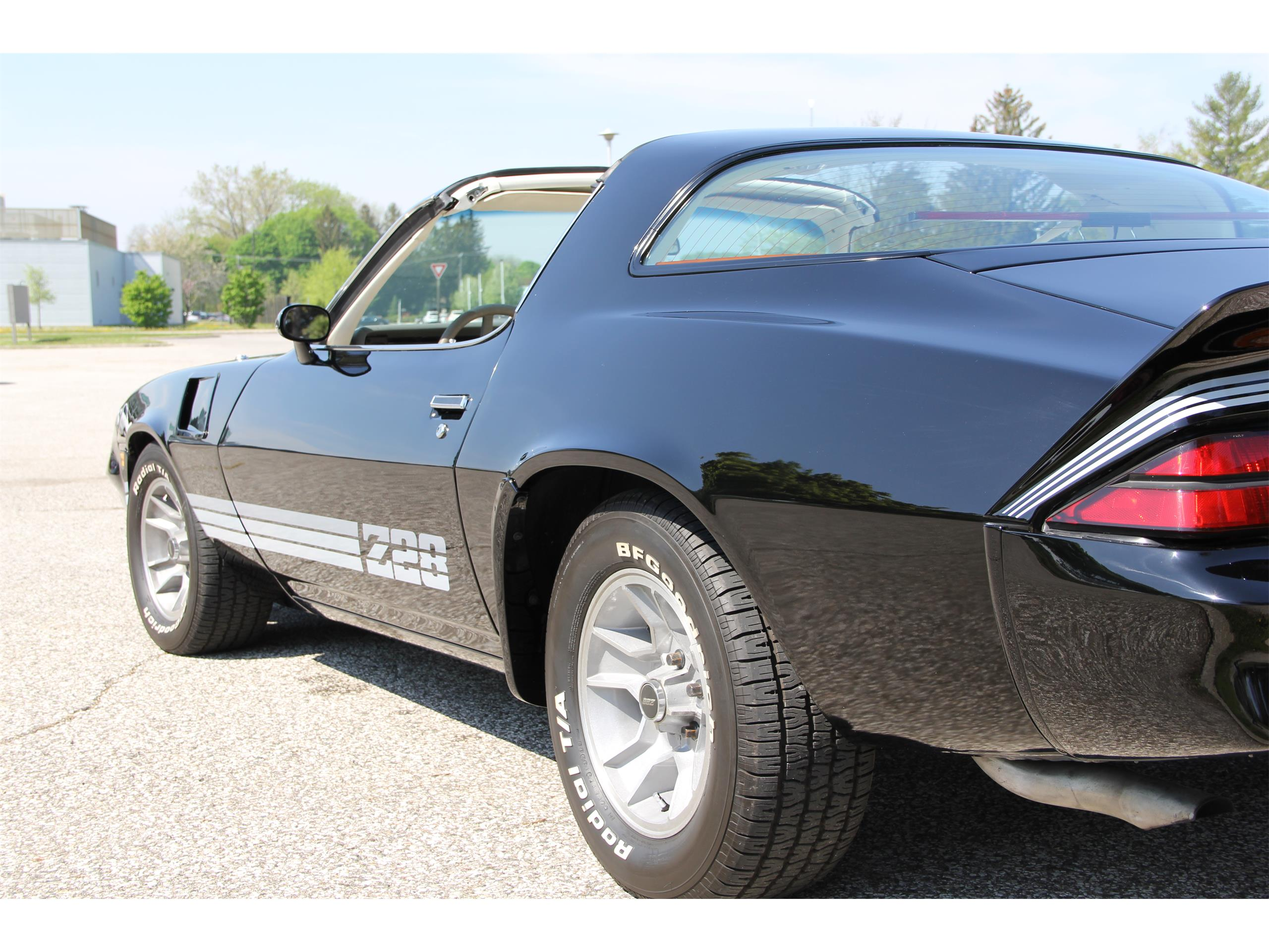 Camaro Insurance Cost >> 1980 Chevrolet Camaro Z28 for Sale | ClassicCars.com | CC-1135011