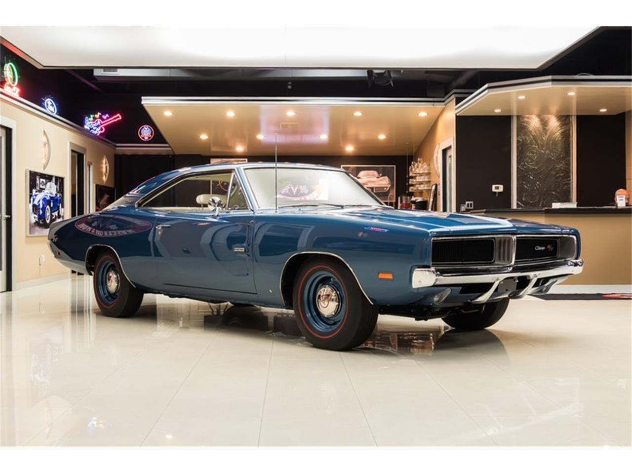 Large Picture of '69 Charger - OBSC